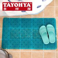 TAYOHYA/多样屋 水能量泡泡垫 PVC浴室防滑垫