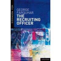 【预订】The Recruiting Officer 9781408134535