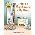 There's a Nightmare in My Closet [ISBN: 978-0803786820]