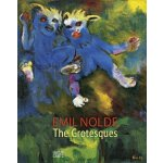 【预订】Emil Nolde: The Grotesques 9783775742832