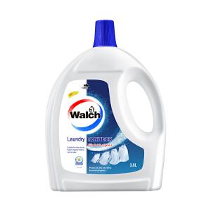 威露士衣物除菌液(柠檬清新)4L