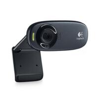Logitech/罗技 C310网络电脑摄像头 高清摄像头带麦克风 自动补光 全国联保 全新盒装正品