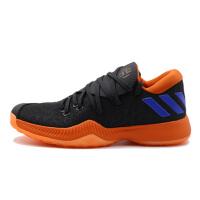 adidas/阿迪达斯 男鞋2018秋新款篮球鞋防滑harden哈登实战战靴AC7865
