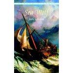 The Sea Wolf海狼英文原版小说英文版 野性的呼唤 杰克伦敦 世界经典名著小说书籍