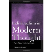 Individualism in Modern Thought: From Adam Smith to Hayek (