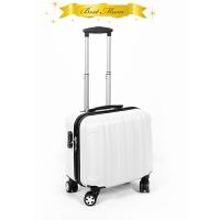女18寸行李箱万向轮20寸拉杆箱16寸22寸旅行小登机箱密码男子母箱
