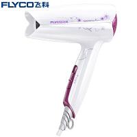 飞科(FLYCO) 电吹风机家用静音冷热风筒折叠式吹风机FH6257