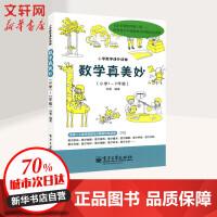 数学真美妙小学1~2年级 刘勇