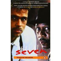 "Seven"": Level 4"" [平装]"