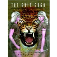 【预订】The Guin Saga: Book One The Leopard Mask