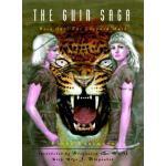 【预订】The Guin Saga: Book One The Leopard Mask