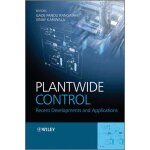 Plantwide Control: Recent Developments and Applications [IS