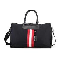 短途旅行包女手提行李包大容量登机包旅行袋男健身运动包小行李包世帆家SN7216 大