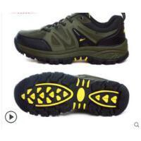 男鞋登山鞋新款户外运动鞋防水防滑爸爸休闲鞋徒步旅游鞋
