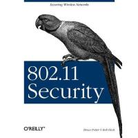 【预订】802.11 Security