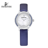SWAROVSKI/施华洛世奇 Playful Watch可变型水晶迷你手表5243722