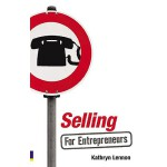【预订】Selling for Entrepreneurs