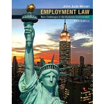 【预订】Employment Law: New Challenges in the Business Environm