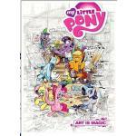 【预订】My Little Pony: Art Is Magic!