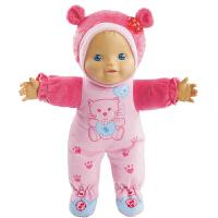 伟易达Little Love藏猫猫娃娃智能娃娃玩具女孩会说话仿真洋娃娃