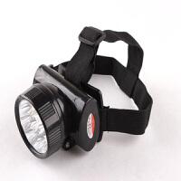 强光头灯 充电探照灯 应急灯户外灯 头灯 矿灯