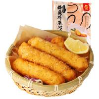 正大食品CP 心鸡棒 480g袋  (蜂蜜 芥末 芝士 口味)