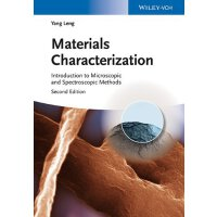 Materials Characterization: Introduction to Microscopic and