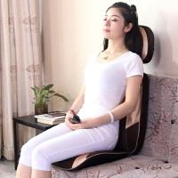 颈椎颈部肩部腰部背部全身多功能家用按摩靠垫椅垫