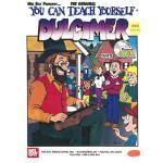 【预订】You Can Teach Yourself Dulcimer [With CD and DVD]