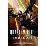 【预订】The Quantum Thief 9780765375889