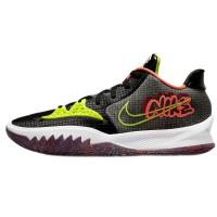 Nike Kyrie Low 4 �W文4代低����鸹@球鞋 CZ0105-002