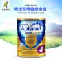 【包邮包税】当当海外购 Nutricia Aptamil爱他美金装奶粉4段