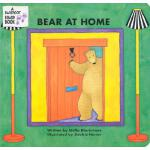 【预订】Bear at Home