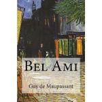 【预订】Bel Ami