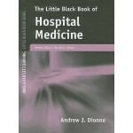 【预订】The Little Black Book of Hospital Medicine