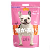 麦富迪狗狗零食鸭肉干1.5kg量超多狗零食训鸭肉干狗奖励