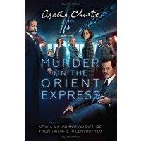 Poirot ― MURDER ON THE ORIENT EXPRESS [Film tie-in edition