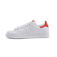 adidas/阿迪达斯 三叶草 stan smith 史密斯 红尾 小白鞋男女板鞋 M20326