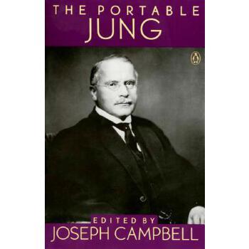 【预订】The Portable Jung 预订商品,需要1-3个月发货,非质量问题不接受退换货。