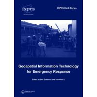 【预订】Geospatial Information Technology for Emergency Respons