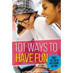 【预订】101 Ways to Have Fun: Things You Can Do with Friends, A