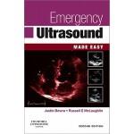 【预订】Emergency Ultrasound Made Easy