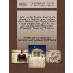 Linden Lumber Division, Summer and Company v. National Labo