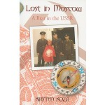 【预订】Lost in Moscow: A Brat in the USSR