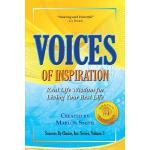 【预订】Voices of Inspiration Real Life Wisdom for Living Your