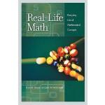 【预订】Real-Life Math: Everyday Use of Mathematical Concepts
