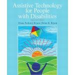 【预订】Assistive Technology for People with Disabilities