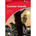 【预订】Summer Sounds Level 1 Beginner/Elementary 9780521181587