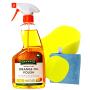 【原装进口 支持拆封试用】澳洲OAKWOOD天然橙油 天然木地板精油 实木复合地板蜡 红木家具保养护理油