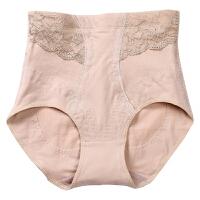 塑身中高腰收腹内裤女产后束腰束缚收胃美体束身裤提臀三角收腹裤